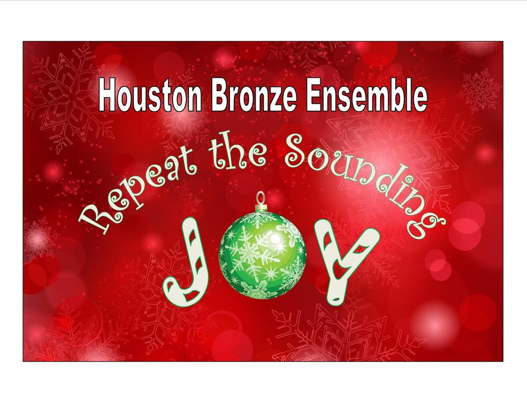 Houston Bronze Ensemble